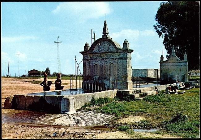 Foto que hace historia de el pilar de hinojosa - Casas en hinojosa del duque ...