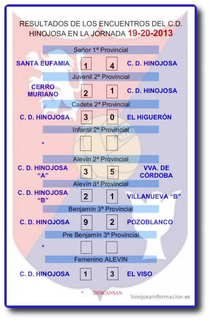 resultados19-10octubre2013