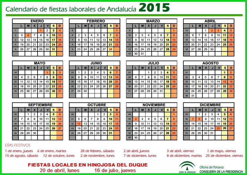 Calendario_Fiestas_Laborales_2015w0115HI