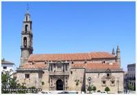 uia de San Juan Bautista -Catedral de la Sierra. Hinojosa del Duque (Córdoba)