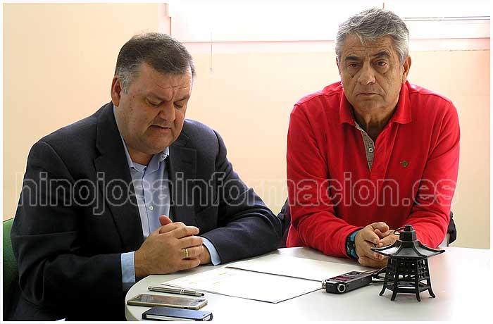 P1010142w1117hi hinojosa informaci n for Oficina comarcal agraria