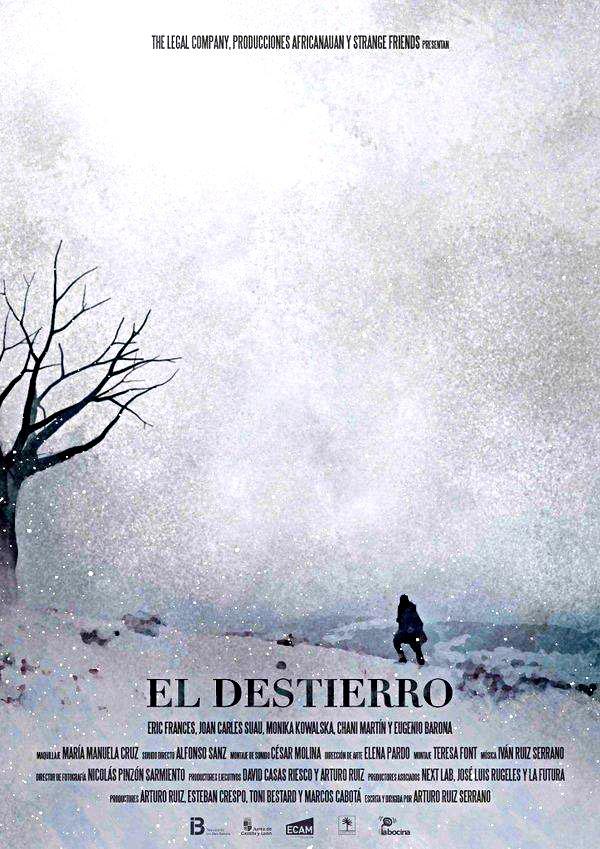 El_destierro